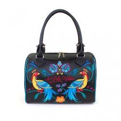 Женская сумка Райские птицы Pelle Volare