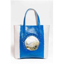Дизайнерская сумка Городской винтаж