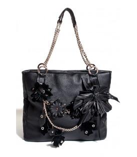 Дизайнерская сумка «Рок-н-ролл»