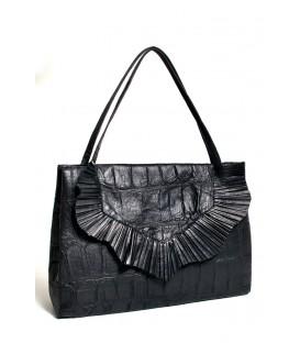 Дизайнерская сумка «Деловая классика»