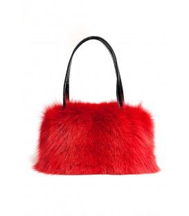 Дизайнерская сумка «Сердце ангела»