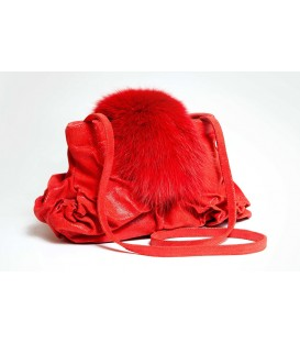 Дизайнерская сумка «Улёт»