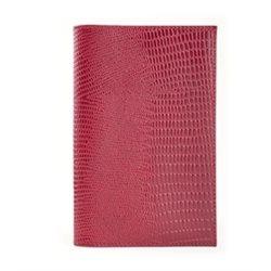 Обложка для паспорта BEFLER, цвет: Красный