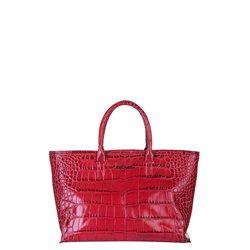 Сумка женская Arcadia, цвет: Красный