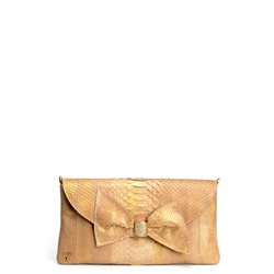 Сумка-клатч GHIBLI, цвет: Золотой