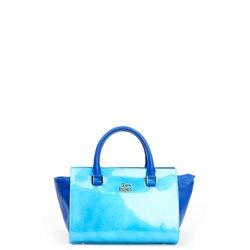 Сумка женская Jacky&Celine, цвет: Синий