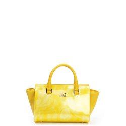 Сумка женская Jacky&Celine, цвет: желтый
