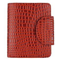 Портмоне Alliance, цвет: красный