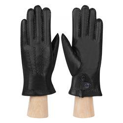 Перчатки мужские Alliance, цвет: черный