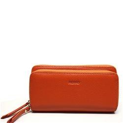 Сумка женская Fierro, цвет: оранжевый