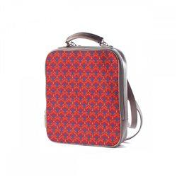 Рюкзак Pattern red от Махаона
