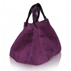 Дизайнерская сумка от MAPO, тема: Лавандина