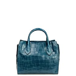 Сумка женская Gianni Chiarini, цвет: Синий