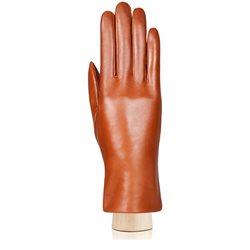 Перчатки женские ELEGANZZA, цвет: Коричневый