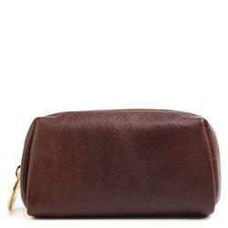 Косметичка Fiato Dream, цвет: темно-коричневый