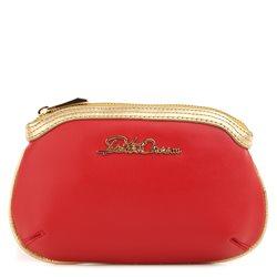 косметичка Fiato Dream, цвет: красный