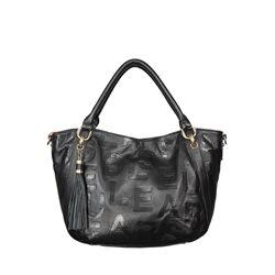 Сумка женская Solange, цвет: черный