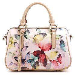 сумка женская Fiato Dream, цвет: бежевый