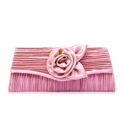 Клатчи Trendy Bags, цвет: Розовый