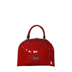 Сумка женская Arcadia, цвет:Красный