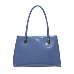 Сумка женская Gilda Tonelli, цвет: синий