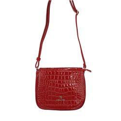 Сумка женская Tosca Rossi, цвет: красный