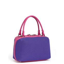 Сумка женская Pimo Betti, цвет: Фиолетовый