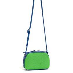 Сумка-клатч женская Pimo Betti, цвет: зеленый