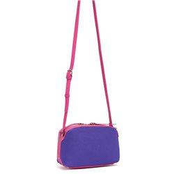 Сумка-клатч женская Pimo Betti, цвет: Фиолетовый