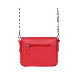 Сумка женская GALADAY, цвет: Красный
