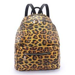 Сумка дамская OrsOro, цвет: леопард