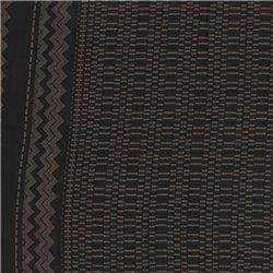 Шарф мужской N.Laroni JHR118-1, цвет: Коричневый
