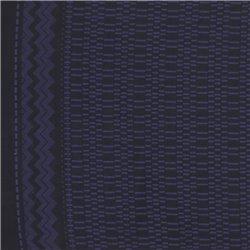 Шарф мужской N.Laroni JHR118-3, цвет: Синий