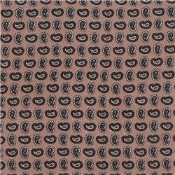 Шарф мужской LEO VENTONI YN-NT-090305-A, цвет: Коричневый