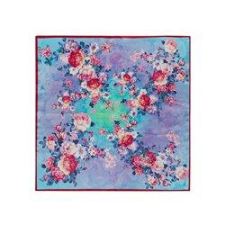 Шейный платочек ELEGANZZA, цвет: Фиолетовый