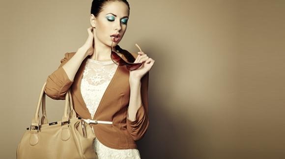 Модные женские сумки осень 2014